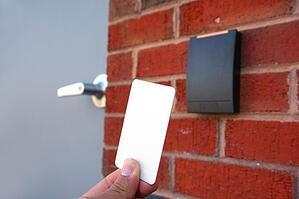 Building Keycards & Access Control