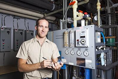 Preventive maintenance for building automation systems