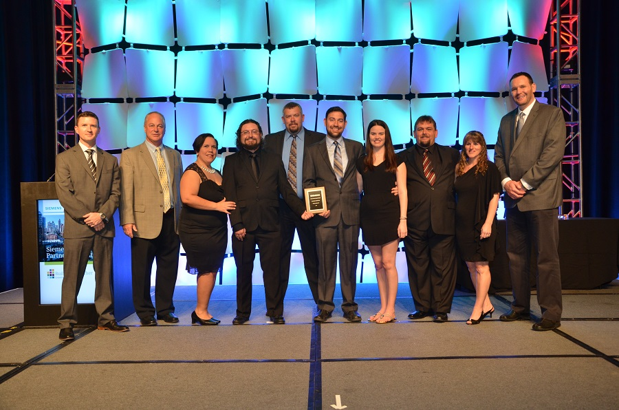 MACC Siemens Award Picture
