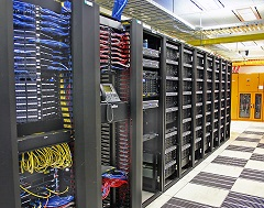 Data Centre Storage Array