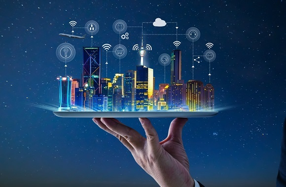 Building Automation & the IoT