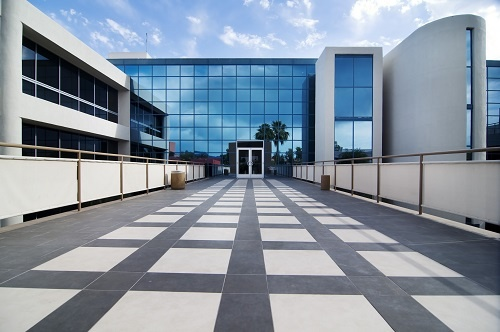 Large Building that Would Need a BAS System